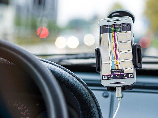 Sodobna navigacija