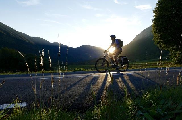 Električna kolesa so prava izbira za vsakogar